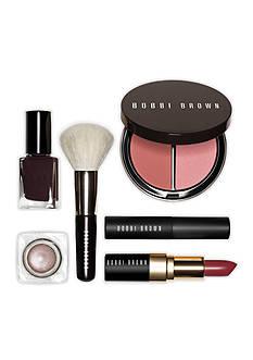 Bobbi Brown Bobbi's Runway Beauty Secrets