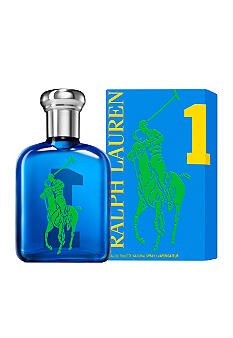 Ralph Lauren Fragrances Big Pony RL Blue #1