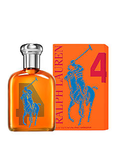 Ralph Lauren Fragrances Big Pony RL Orange #4