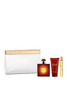 Yves Saint Laurent Opium Eau de Toilette Spray Gift Set