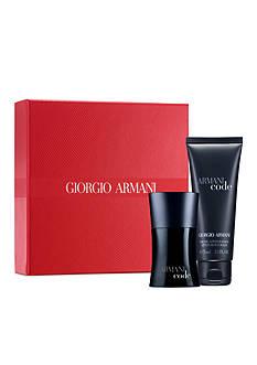 Giorgio Armani Armani Code Black Friday Set