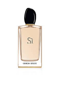Giorgio Armani Si Eau de Parfum, 5.1 oz