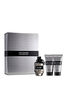 Viktor & Rolf Spicebomb Travel Set