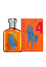 Ralph Lauren Fragrances Big Pony RL Orange #4, 1.3 oz.
