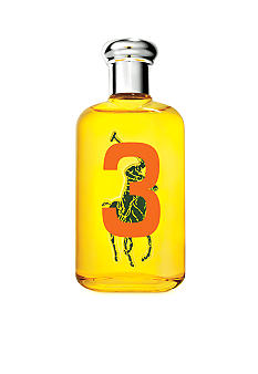 Ralph Lauren Fragrances Big Pony Yellow Eau de Toilette