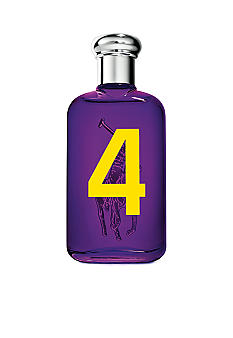 Ralph Lauren Fragrances Big Pony Purple Eau de Toilette