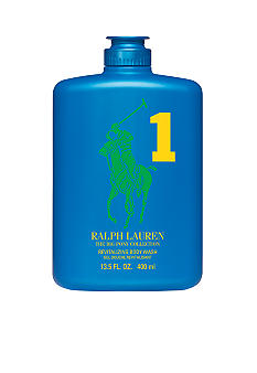 Ralph Lauren Fragrances Big Pony Shower Gel Blue #1