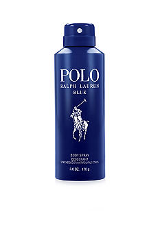 Ralph Lauren Fragrances Polo Blue Body Spray