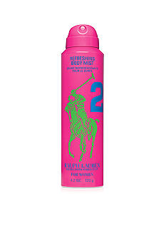 Ralph Lauren Fragrances Big Pony Pink Body Mist