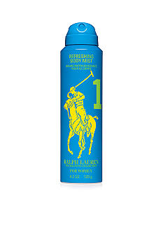 Ralph Lauren Fragrances Big Pony Blue Body Mist
