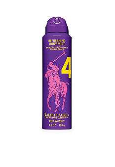 Ralph Lauren Fragrances Big Pony Purple Body Mist