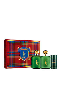 Ralph Lauren Fragrances Polo Large Spray Holiday Gift Set