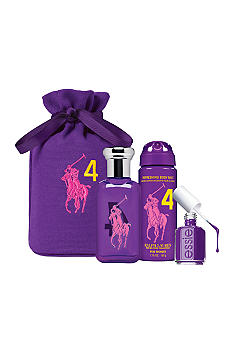 Ralph Lauren Fragrances Big Pony Collection Essie Set
