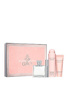 Ralph Lauren Fragrances Romance 4 Piece Gift Set