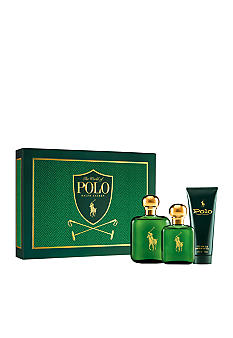 Ralph Lauren Fragrances Polo Set