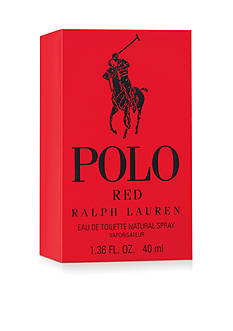 Ralph Lauren Fragrances POLO RED 1.36OZ