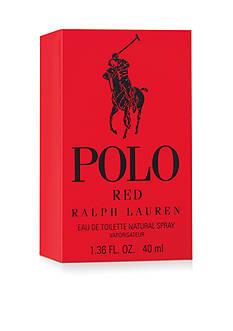 Ralph Lauren Fragrances POLO RED 1.36OZ