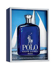 Ralph Lauren Fragrances Polo Blue Deluxe Limited Edition Eau de Toilette Spray