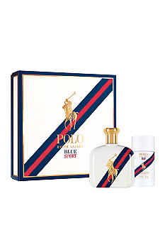 Ralph Lauren Fragrances Blue Sport Gift Set