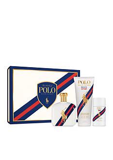 Ralph Lauren Fragrances Polo Blue Sport Eau de Parfum Set