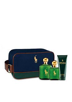 Ralph Lauren Fragrances POLO Classic Dopp Kit