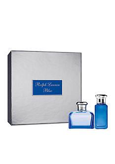 Ralph Lauren Fragrances Ralph Blue Holiday Set