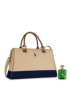 Ralph Lauren Fragrances Polo Ralph Duffle