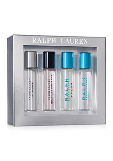 Ralph Lauren Fragrances Women's Purse Spray Coffret
