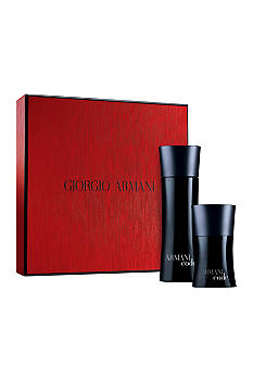 Giorgio Armani Code for Men Gift Set