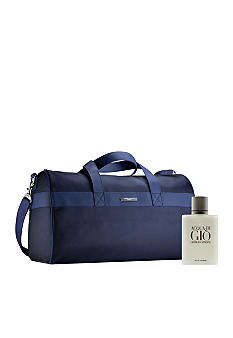 Giorgio Armani Gift of Style Acqua Di Gio For Men Set