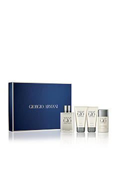 Giorgio Armani Acqua di Gio Eau de Toilette For Men Gift Set