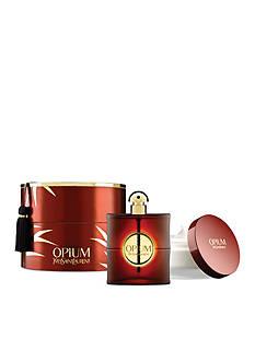 Yves Saint Laurent Opium Holiday Prestige Set