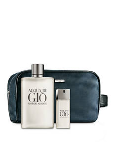 Giorgio Armani Acqua di Gio Travel With Style Gift Set