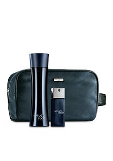 Giorgio Armani Armani Code for Men Travel with Style Gift Set