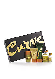 Curve For Men Set