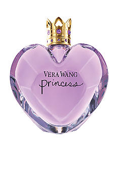 Vera Wang Fragrances Princess Eau de Toilette Spray