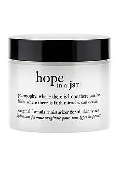 philosophy HOPE N JAR BOXED 2OZ