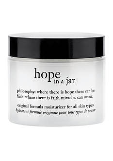 philosophy HOPE IN JAR 4OZ