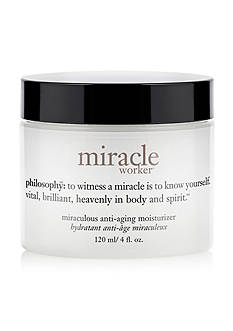 philosophy jumbo miracle worker moisturizer