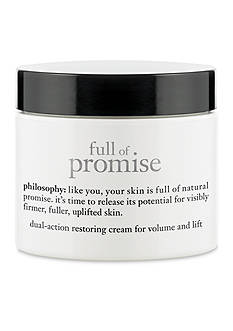 philosophy jumbo full of promise moisturizer