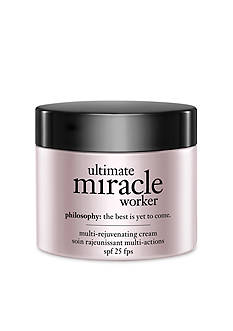 philosophy the ultimate miracle worker spf 30 cream