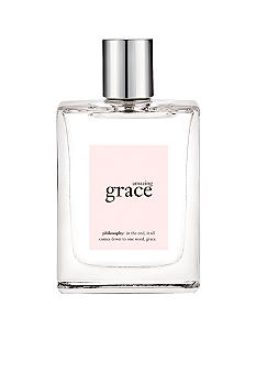 philosophy amazing grace spray fragrance