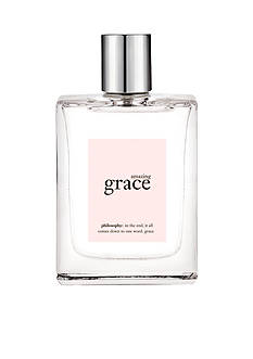 philosophy amazing grace spray fragrance