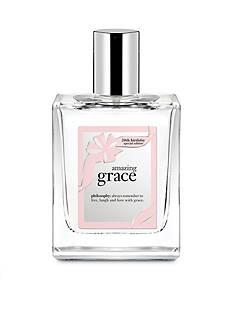 philosophy amazing grace 20th anniversary body spray