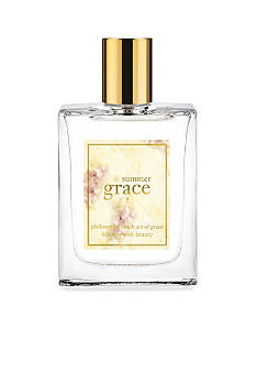 philosophy summer grace eau de toilette