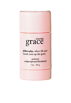philosophy amazing grace deodorant