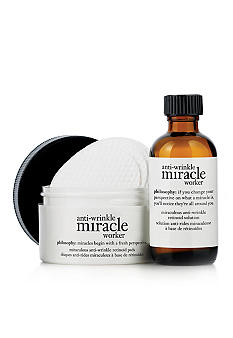 philosophy miracle worker retinoid pads