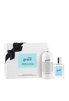 philosophy living grace kit