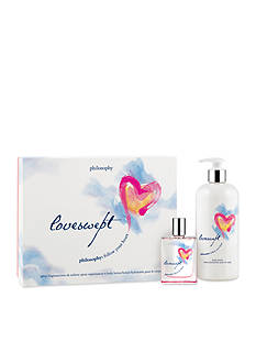 philosophy loveswept 2 pc gift set