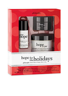 philosophy hope holiday kit